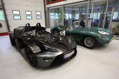 Sportwagen & Youngtimer