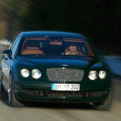 BentleySpeed