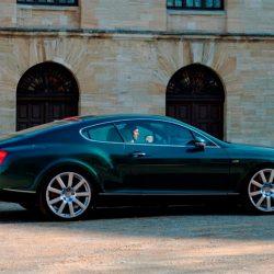 Bentleyrechts